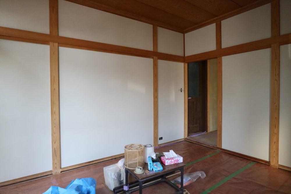 真壁和室6帖