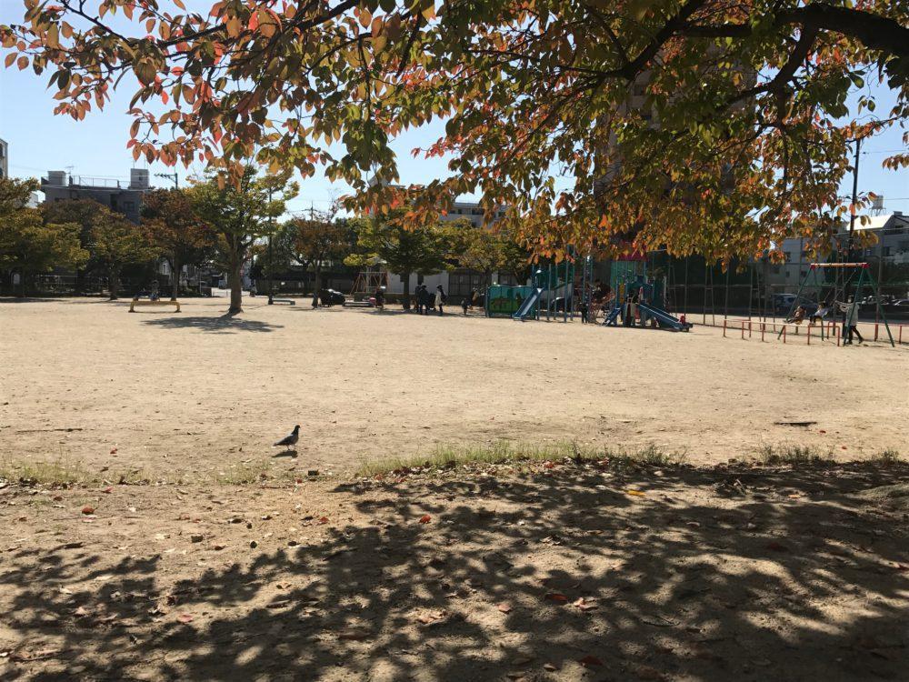 庚午第一公園